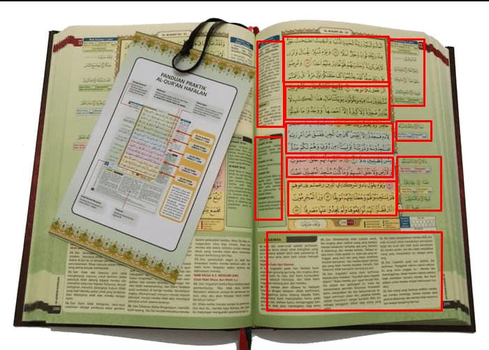 Al Quran Al Hufaz